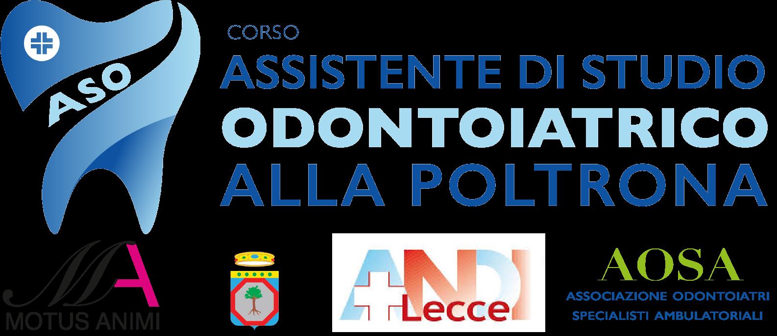 Corso ASO a Lecce